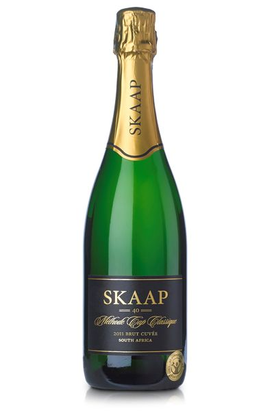 Skaap Wines - Vonkelwyn