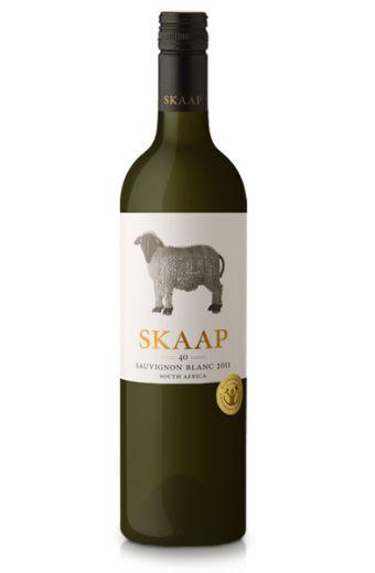 Skaap Wines - Sauvignon Blanc