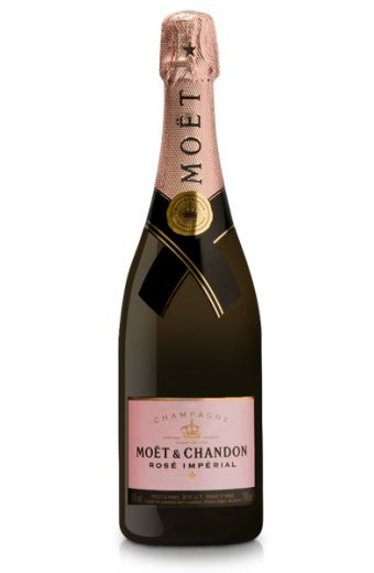 Moët & Chandon, Brut Rosé 75 cl